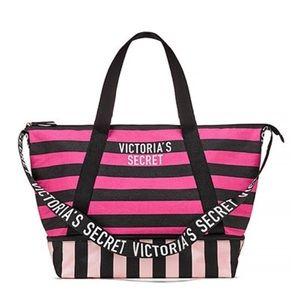 Victoria's Secret Weekender Bag